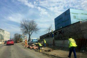 Circulația rutieră prin Pasajul Jiul închisă, săptămâna viitoare
