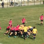 Timisoara Saracens a invins in deplasare pe Krasni Yar in mansa tur a play-off-ului Challenge Cup