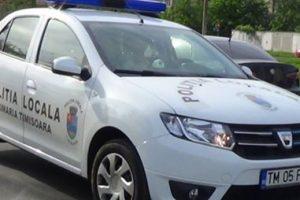 De ce s-au speriat cinci tineri când au văzut poliţişti locali în Parcul Botanic
