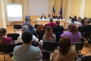 Parteneriat de afaceri româno-sârb organizat de CCIA Timiș
