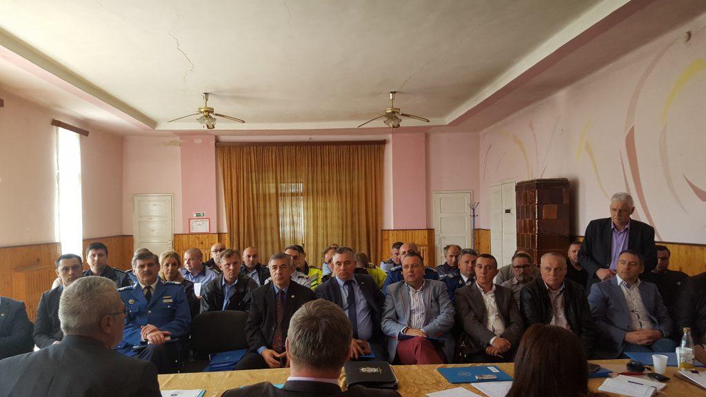 """Președintele ATOP Timiș, Traian Stancu: """"Accidentele rutiere care au loc în Coșevița și Coșteiu de Sus, din cauza nefinalizării lucrărilor la autostradă"""""""