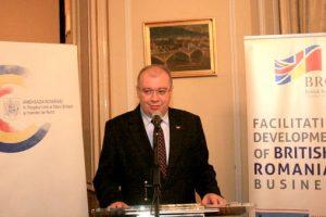Acord de colaborare între CCIA Timiș și Camera de Comerț Britanico-Română