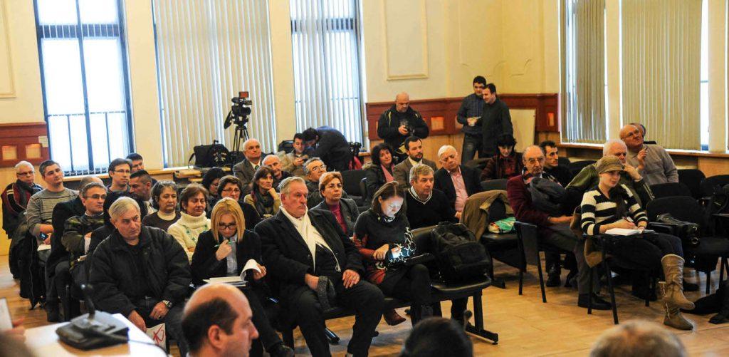 Dezbatere publică la Primăria Timișoara