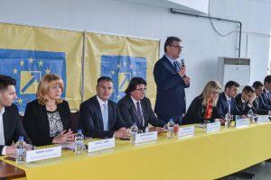 Dan Diaconu, din nou președinte al PNL Timișoara. Vezi rezultatele voturilor