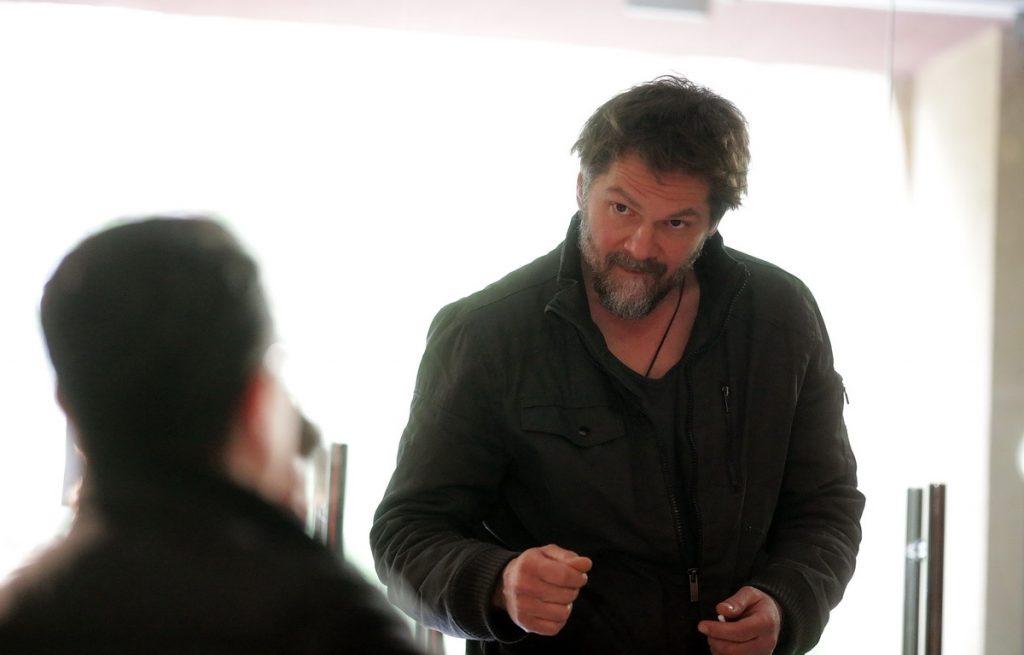 În premieră, Florin Piersic jr. regizează o piesă la Teatrul Naţional din Timişoara