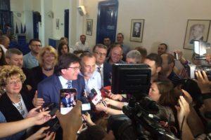 Alegerea noului Birou Politic al PNL Timișoara.Peste 60 de liberali și-au depus candidaturile