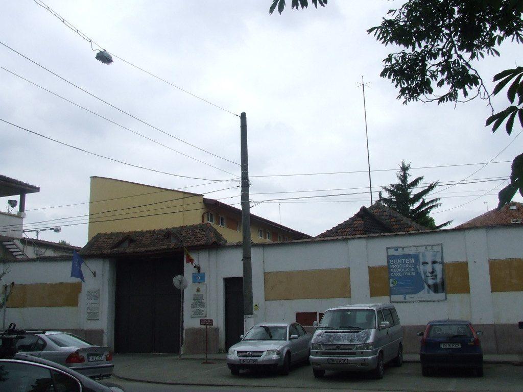Mai mulți deținuți își caută de lucru la Timișoara