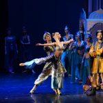 Spectacolele lunii mai la Opera din Timișoara