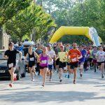 Număr record de timișoreni scoși la alergare de Timotion. Traficul rutier va fi restricționat