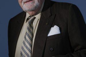 Cel mai longeviv actor, sărbătorit de Teatrul Național Timişoara