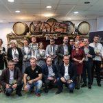 Patru mari medalii de aur pentru vinuri românești înscrise în concursul VINVEST