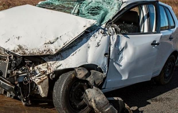 Viceprimarul din Caransebeș, implicat într-un accident soldat cu trei morți