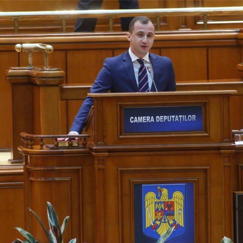 """Deputatul Alfred Simonis: Proiectul PNL """"7 ani închisoare de acasă"""" a fost respins de Camera Deputaților"""