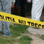 Un bărbat din Dâmbovița și-a ucis copilul pentru că plângea