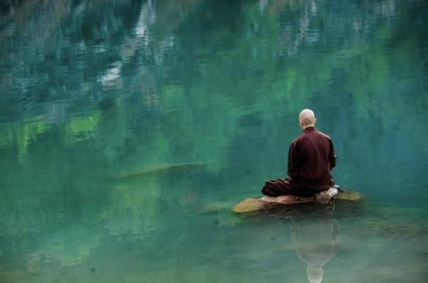 Lecţii de viaţă budiste: Ce să nu faci când eşti supărată
