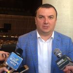 Consiliul Județean va realiza o parcare cu șase etaje în centrul orașului. Ce spune Călin Dobra