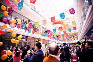 Firmele membre CCIAT invitate la o mega-expoziție pentru comerț