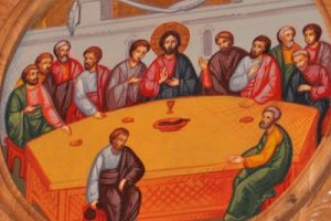 Obiceiuri din Joia Mare a Paştelui