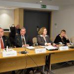 Ce va face Prefectura Timiş pentru saşii plecaţi în Germania