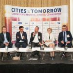 Timișoara, în centrul atenției la Cities of Tomorrow 2017