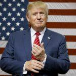Președintele Donald Trump, așteptat în România la sfârșitul lunii mai