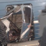 Explozie la metroul din Sankt-Petersburg