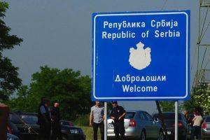 ALERTĂ! Treizeci și opt de migranți opriţi la frontiera cu Serbia
