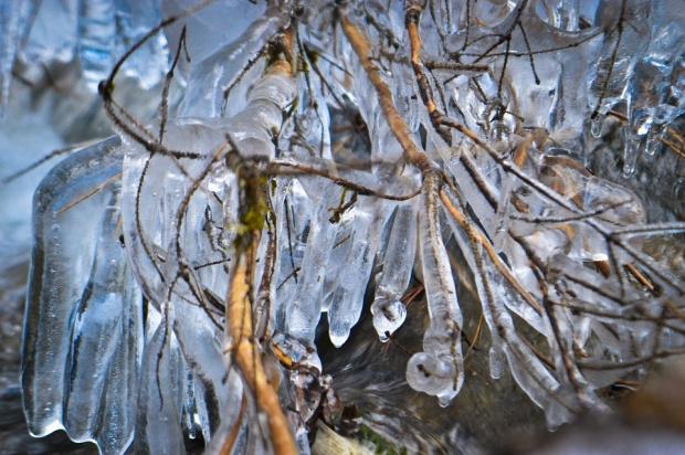 Vreme extremă în România. Temperaturile au scăzut până la minus 13 grade
