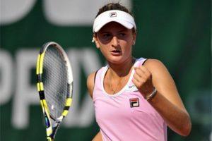 Irina Begu, înlocuită de Sorana Cîrstea în meciul 2 de astăzi