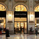 Român arestat în Belgia după un jaf la un magazin Louis Vuitton
