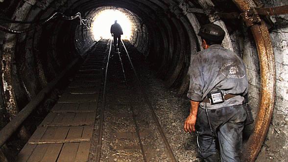 Ajutor de stat pentru Societatea Națională Închideri Mine Valea Jiului