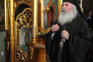 Mitropolitul Banatului, intervenţie la depozite din Capitală pentru a trimite urgent dezinfectante şcolilor