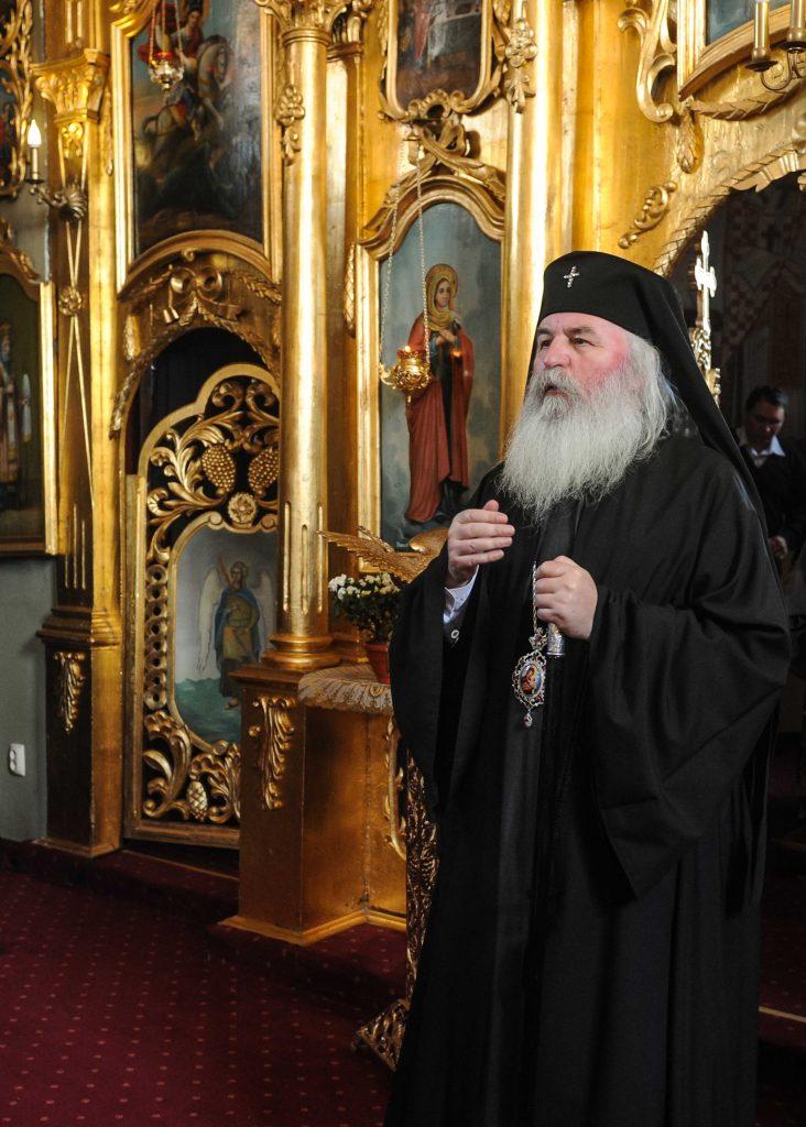 """Pastorala de Crăciun a Mitropolitului Banatului: """"Să revenim la pruncia cea dintâi, nevinovăția"""""""