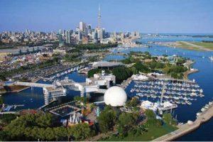 Fară viză în Canada de la 1 mai
