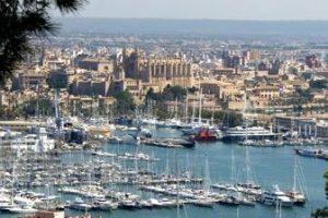 În premieră, timişenii vor putea zbura spre Palma de Mallorca