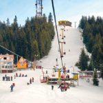 Puteţi petrece 1 Mai pe schiuri, în Parâng