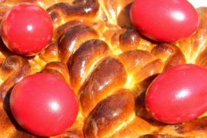 TRADIŢII. Ce trebuie să faci în prima zi de Paşte