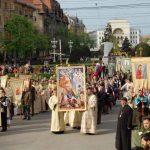 Pelerinajul Floriilor va avea loc sâmbătă la Timișoara