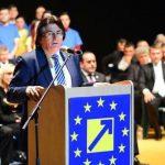 """Nicolae Robu:""""Competitorii trebuie să dea dovadă de fair-play, să pună în prim-plan interesele partidului și nu frustrări, ranchiuni sau alte mize personale"""""""