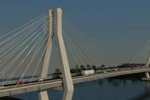România va avea încă un pod peste Dunăre