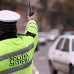 Beat la volan, a provocat accident în apropierea localității Parța