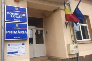 Investiții din fonduri nerambursabile pentru comuna Biled