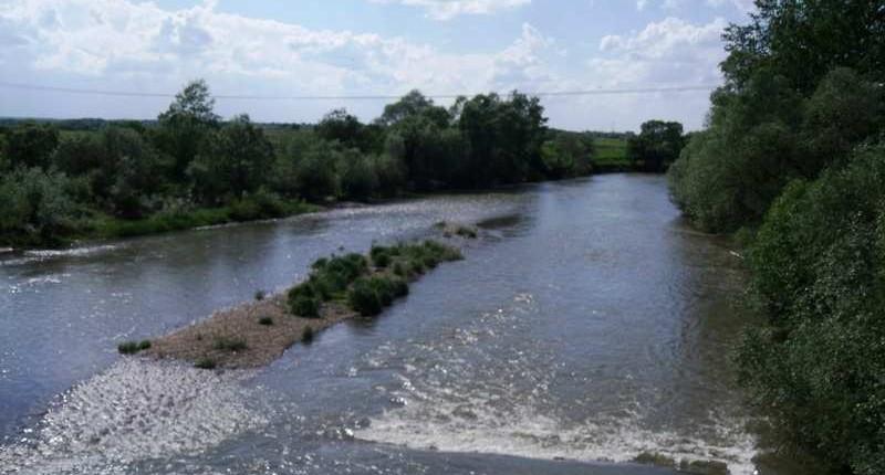 Canalele de scurgere a apei din Timiș, refăcute cu bani europeni