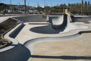 Skatepark pentru tinerii pasionați de senzații tari. În ce stadiu se află