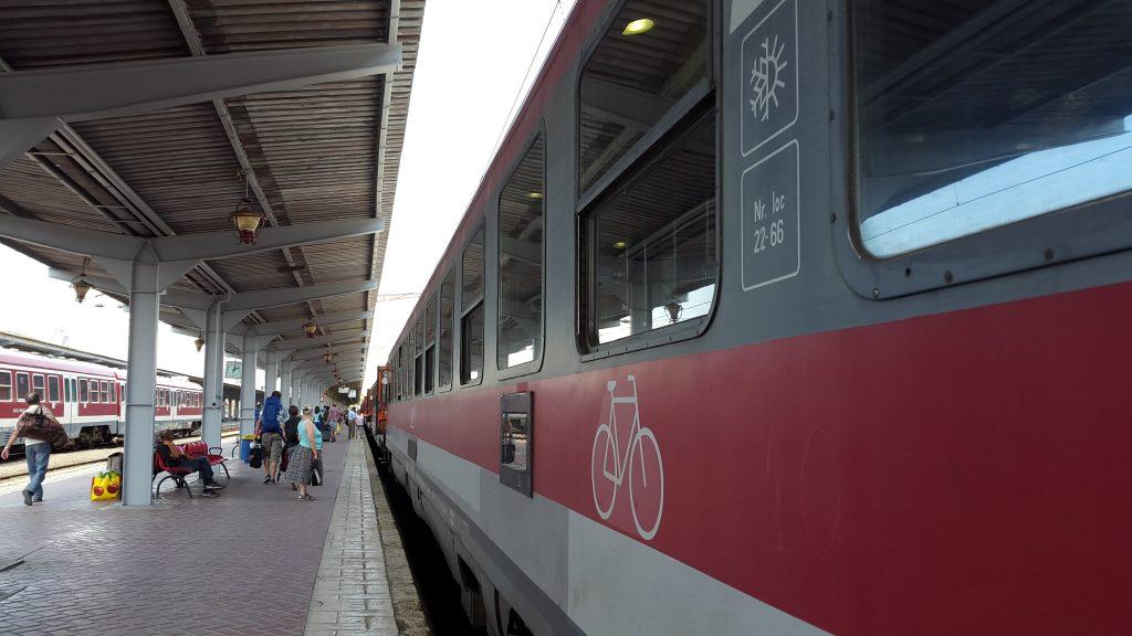 CFR Călători suplimentează cu 8.000 de locuri trenurile, de Paște