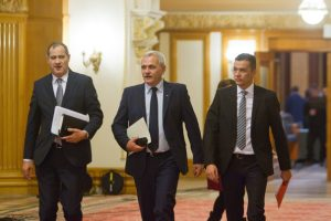 Ce vrea UDMR în schimbul susținerii moțiunii de cenzură împotriva Guvernului Grindeanu
