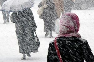 Meteorolog: Iarna 2017-2018 va fi una a extremelor