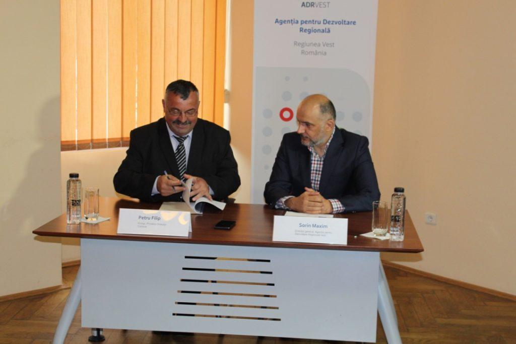 Cula din Ciacova, restaurată și promovată cu finanțare europeană