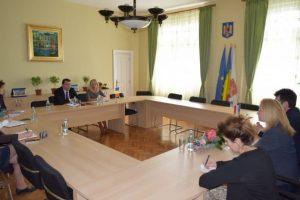 Amplificarea relațiilor de colaborare bilaterală și atragerea de investitori olandezi în Timiș