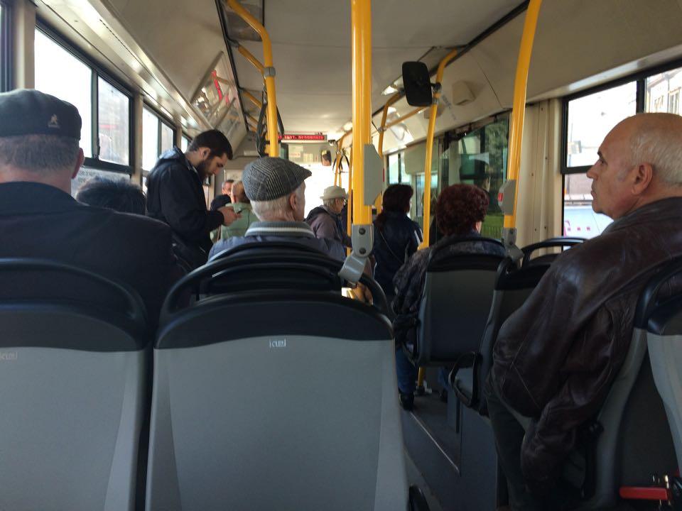 O nouă linie de transport între Timișoara și comuna Ghiroda